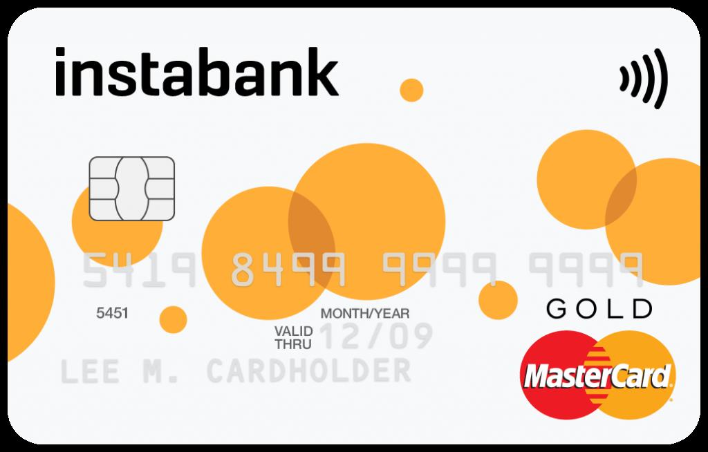 instabank-card